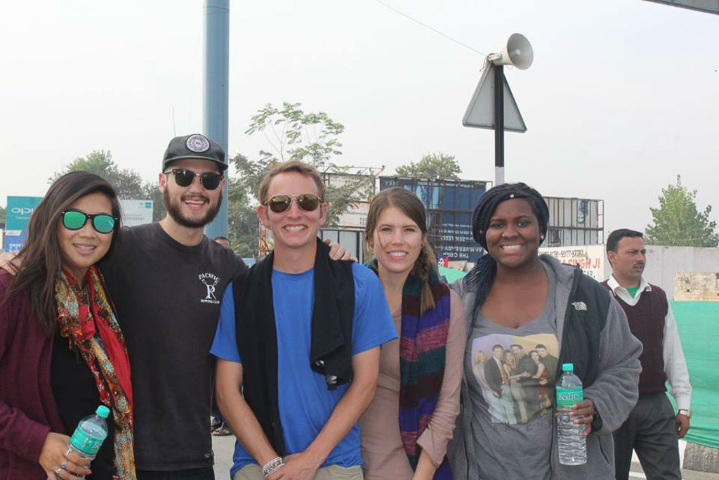 One Month Backpacking India | Itinerary, Hostels, Tips