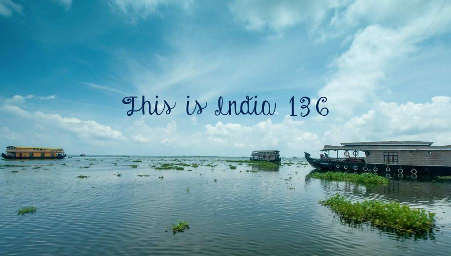 This is India! 136