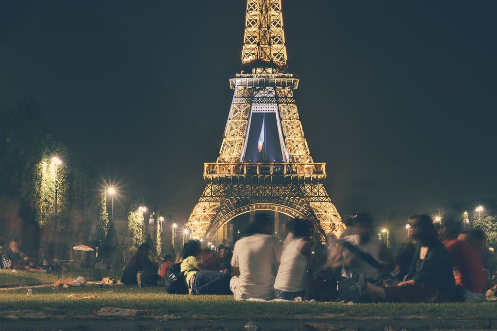 4 Clichés About French Travelers They Wish You'd Stop Thinking