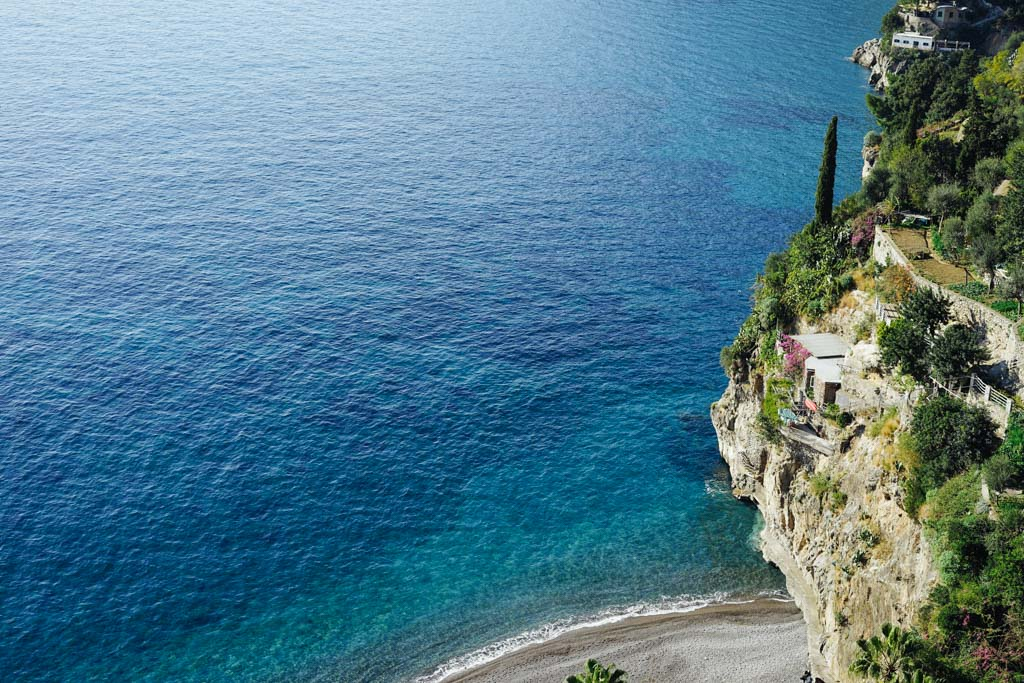 Why You Should Visit the Amalfi Coast in the Off-Season