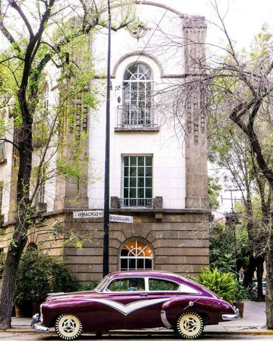 condesa mexico city neighborhood guide