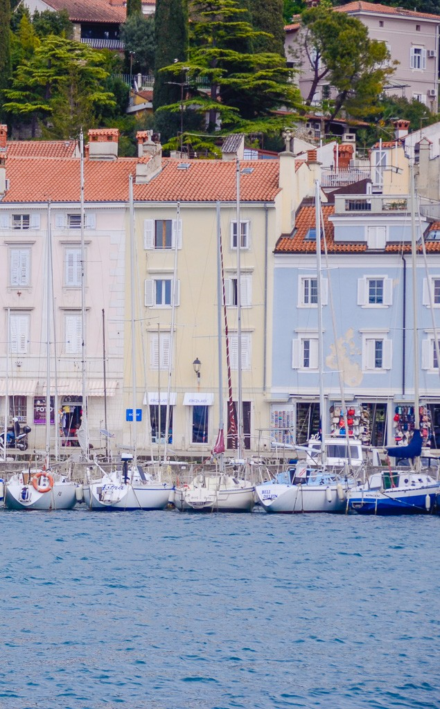 piran slovenia travel guide
