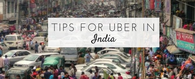 Everything You Need to Know About Uber in India