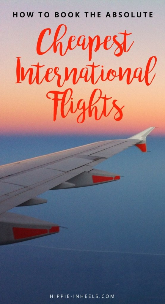 My best tips to book a cheap international flight hippie in heels price pops up a vpn is easy enough to get although im not sure of the legalities i use buffered at the moment you can read a little more about this fandeluxe Choice Image