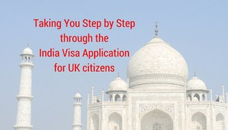 Step by Step: How to Apply for Indian Tourist Visa from USA - Hippie