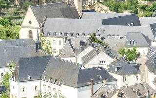 Things to see and do in Luxembourg