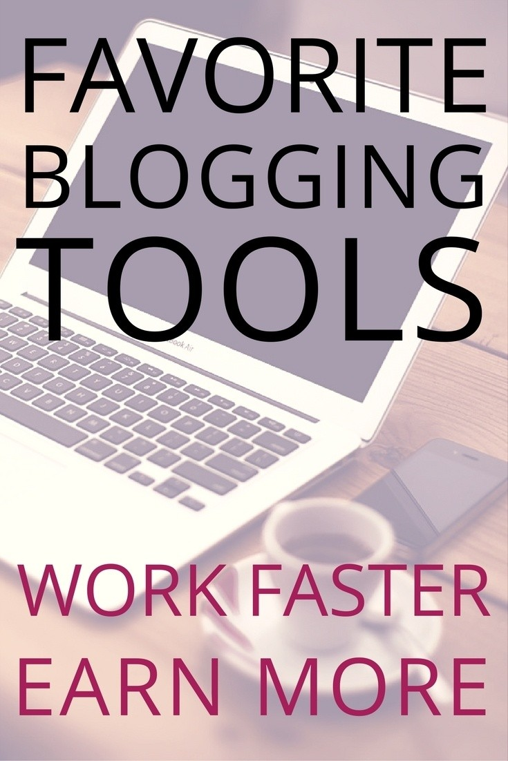 Best Blogging Tools for Productivity and Earning a Higher Income