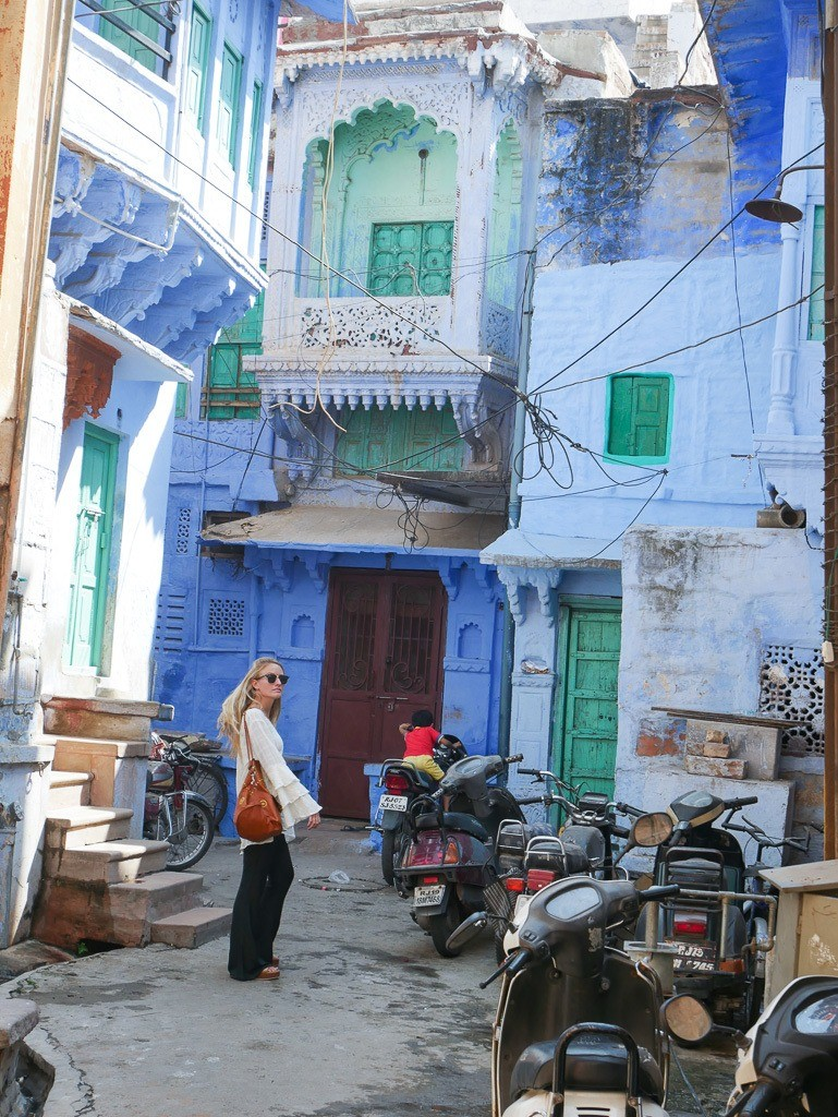 guide to jodhpur