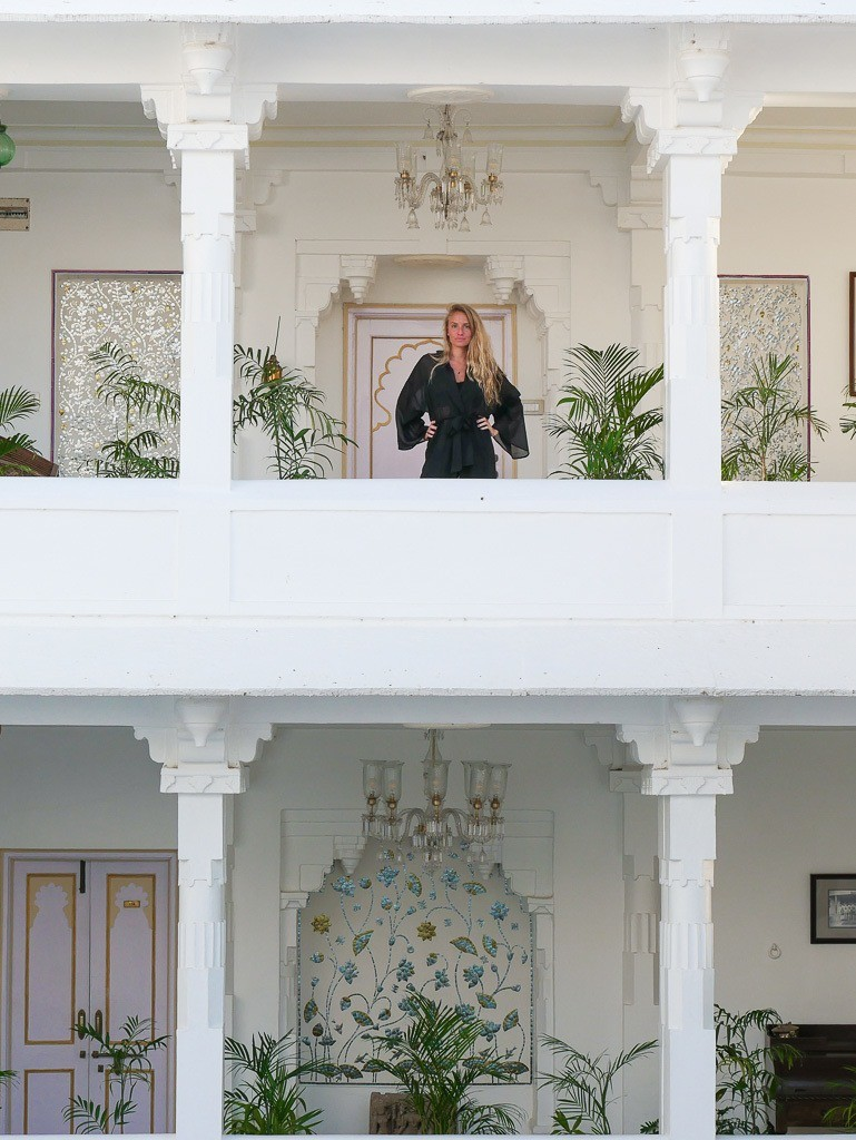 Best Boutique Hotel in Udaipur near the lake