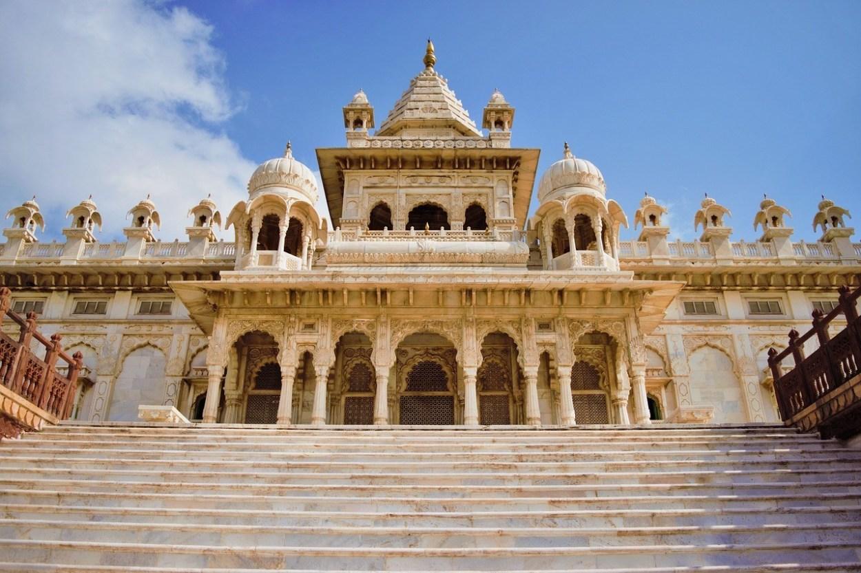 white palace jodhpur