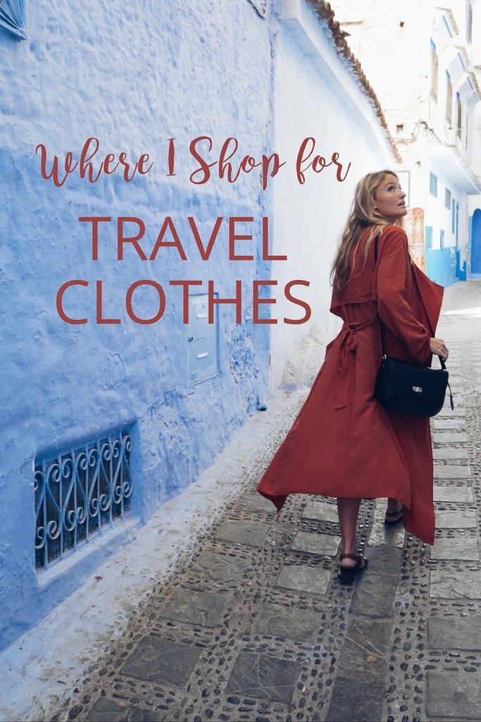 where to buy stylish travel clothes for women  my