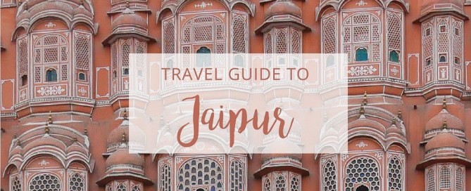 Places to Visit in Jaipur for the Trendy Traveler