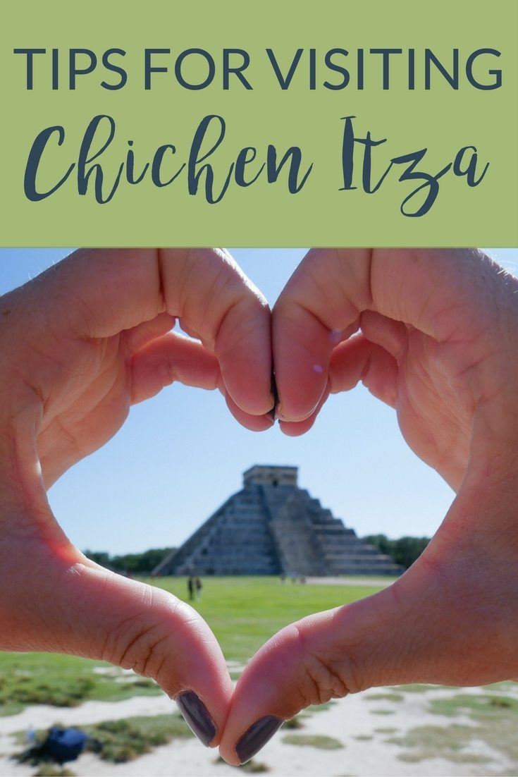 Things to Know Before You Visit Chichen Itza