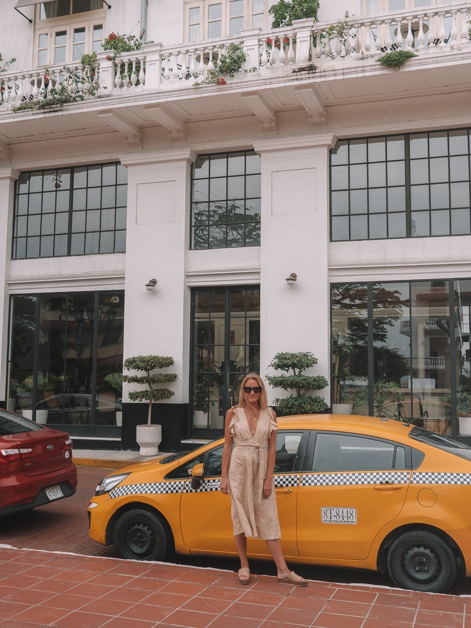 American Trade Hotel Review, Casco Viejo, Panama City