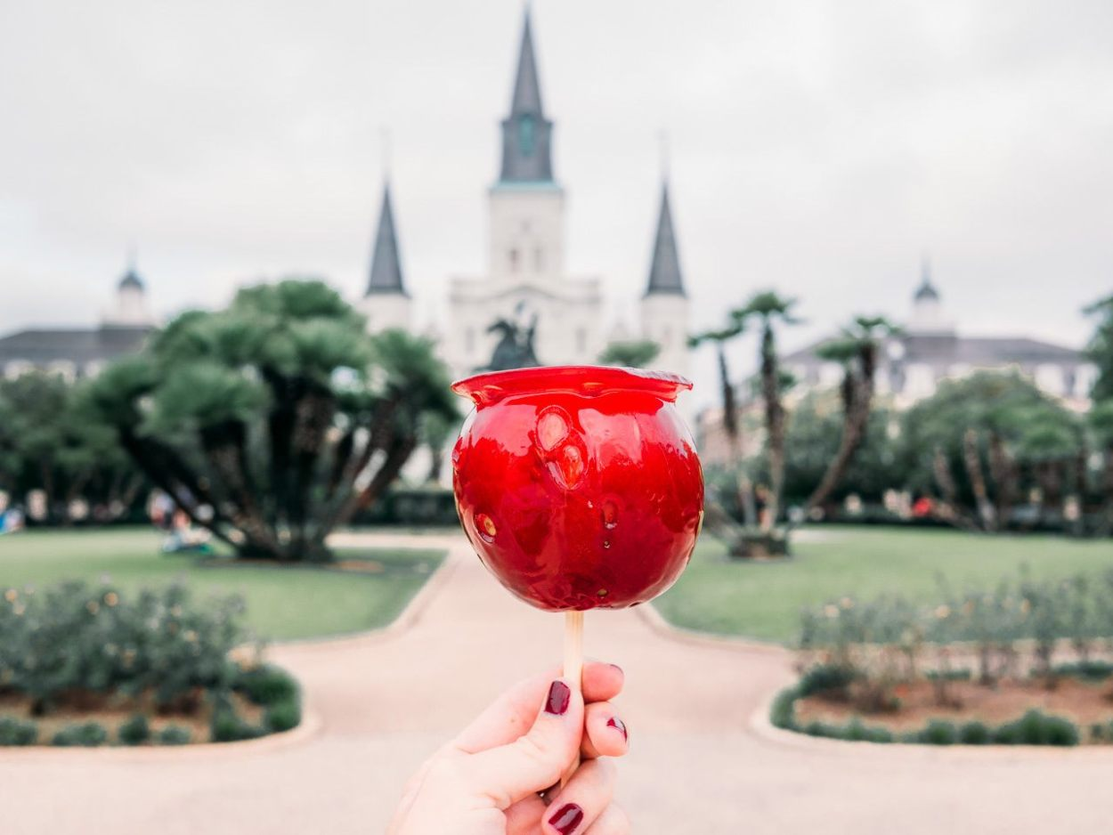 The Perfect 3 Day New Orleans Itinerary