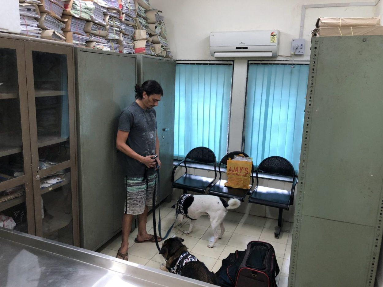 Men's India Packing List