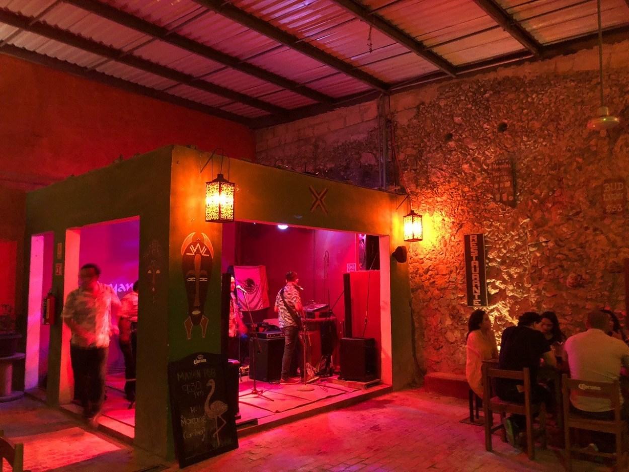best bars in merida