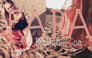 fara boutique goa arambol