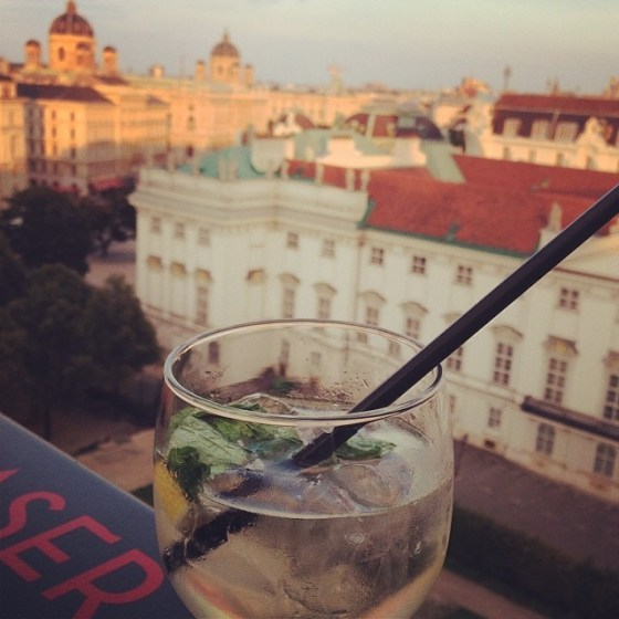 healthy cocktails, not gaining weight abroad, travel fitness