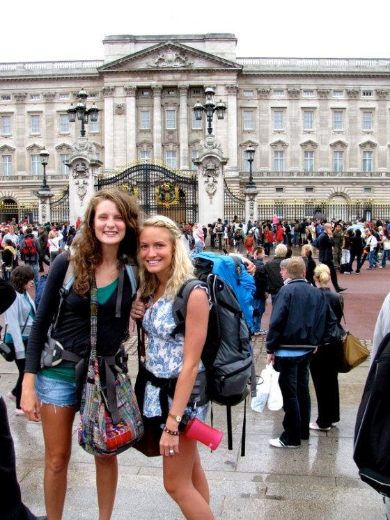 experiences backpacking europe