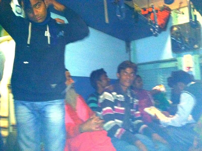 Study tours india escorted