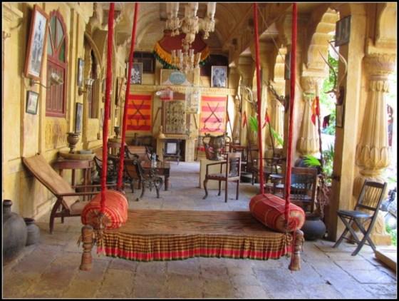jaisalmer travel tips