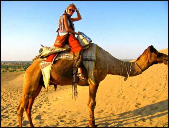 , backpacking india budgetjaisalmer camel safari tips
