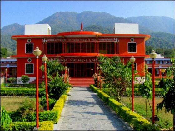 ashram beatles in rishikesh birthplace of yoga tips ashram