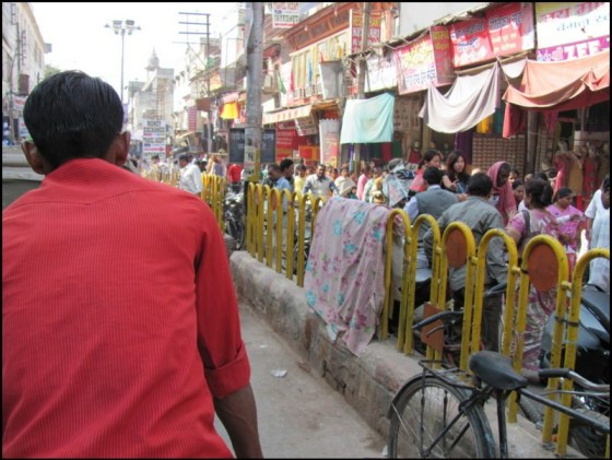 20 common tourist scams in india