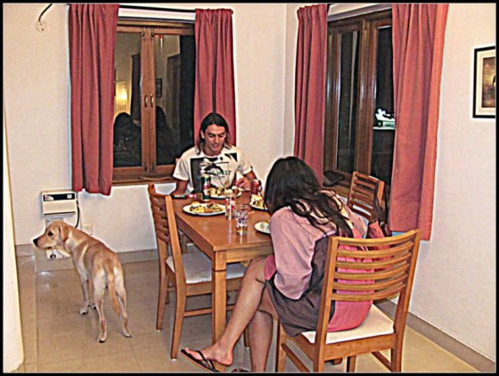 thanksgiving in india