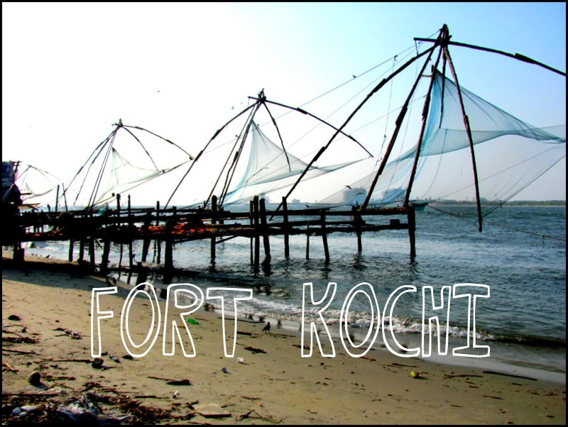 Image result for Fort Kochi