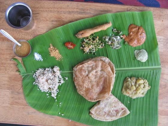 best food in mysore Anima Madhva Bhavan