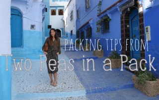 packing tips from Two Peas in a Pack