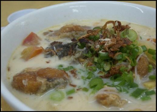 fish head soup singapore food