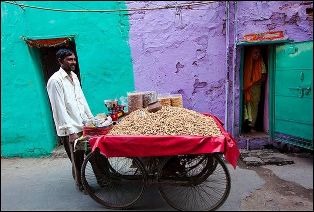 delhi scams