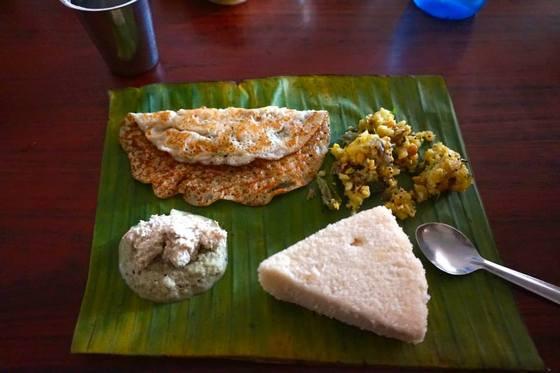 idli karnataka food