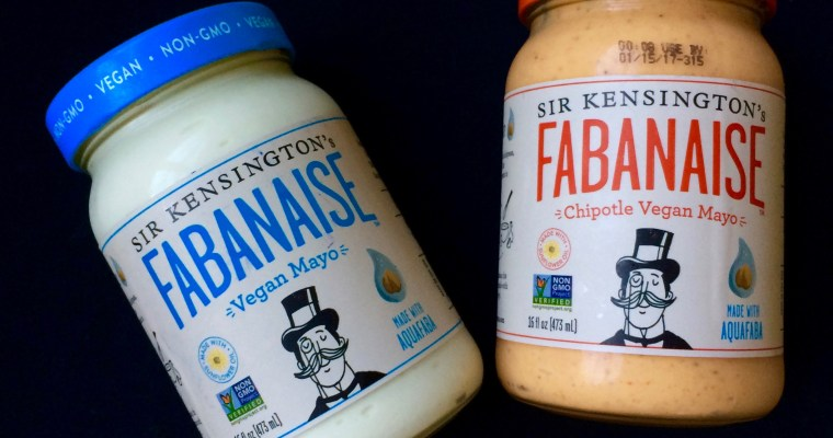 Sir Kensington's Fabanaise Review