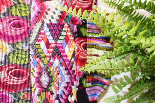 Nena & CO sustainable hand bags hippie in disguise