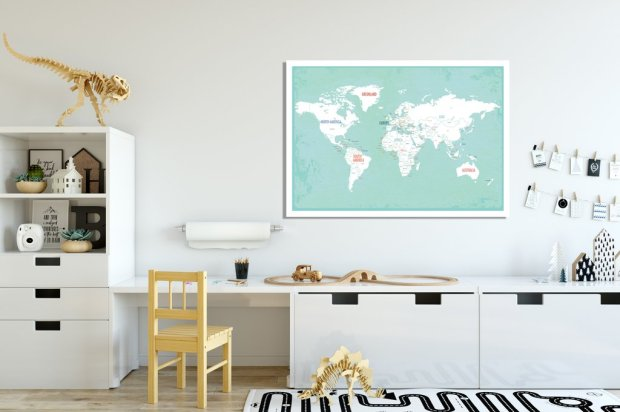 global guardian project world map homeschool curriculum