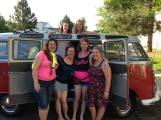 New Kids on the Block Concert - Ready to Roll - Hippie Limo