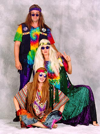 hippiesbyashley a look into