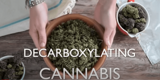 Cannabis Decarboxylation: What Is It and Why Is It Important?