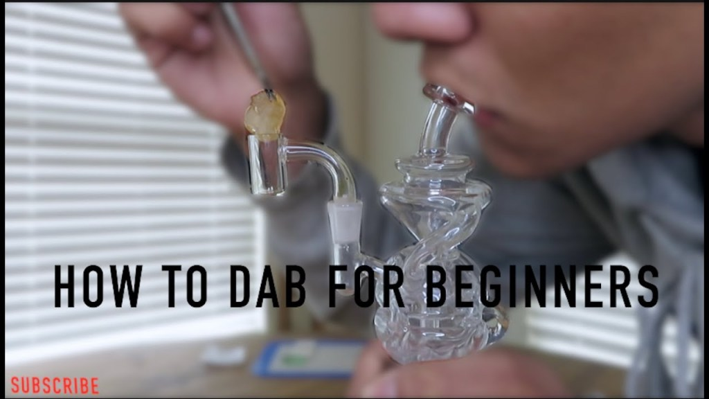 How to Dab
