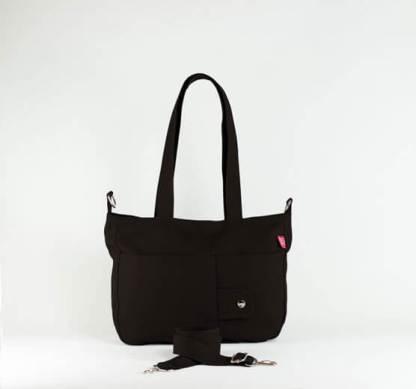 Dark Brown Bag