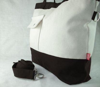 Large Tote Bag