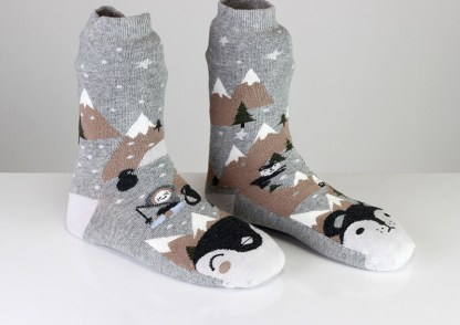 Eskimo Socks Free Shipping