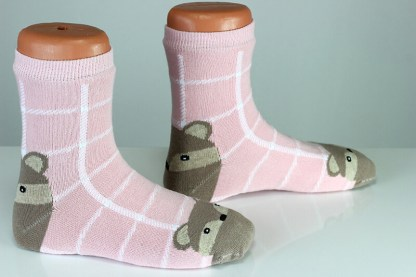 Animal Funny Socks