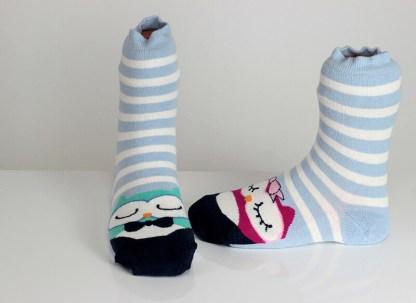 Owl Love Socks
