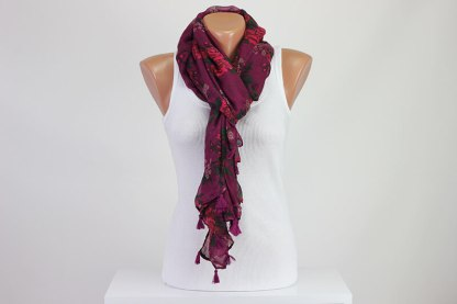 Scarf for Ladies