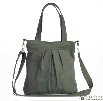 Women Canvas Tote Bag